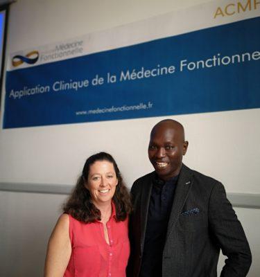 Institut de Médecine Fonctionnelle